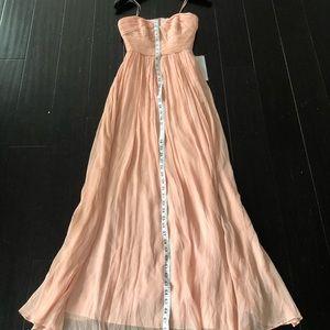 Dresses - J.Crew Marbella Silk Chiffon Dress